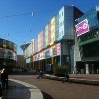 Photo taken at Media Markt by Iva G. on 3/4/2013