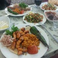 Photo taken at Dürümcü Memet Usta by Ibrahim D. on 1/29/2016