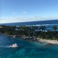 Photo taken at Nassau by Lindsay S. on 1/5/2018