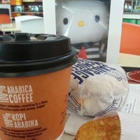 Photo taken at McDonald's by Simon Y. on 4/25/2013