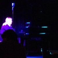 Photo taken at BLU Jazz+ by Casey B. on 3/19/2015