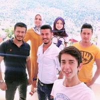 Photo taken at Esentepe by Oğuz K. on 7/6/2016