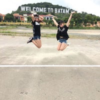 Photo taken at Welcome To Batam by amber A. on 12/17/2016
