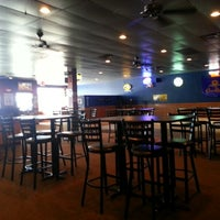 Photo taken at CHUGGERS BAR & GRILLE by Artie R. on 7/11/2013