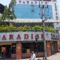 Photo taken at Paradise Restaurant by Naveen V. on 6/15/2012