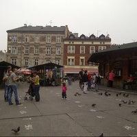Foto scattata a Plac Nowy da Henrique M. il 7/26/2012