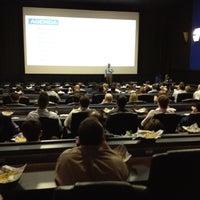 ... Photo Taken At Studio Movie Grill By Dennis J. On 2/23/2012 ...