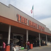 Photo taken at The Home Depot by Skycirrus ^. on 3/19/2012