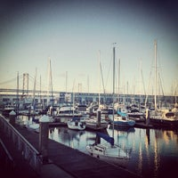 Photo taken at The Embarcadero by Michael M. on 6/24/2012