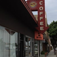 Photo taken at Venice Grind by James L. on 7/13/2012