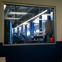 Photo taken at Pep Boys Auto Parts & Service by Nelson R. on 6/8/2012