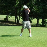 Photo taken at Eldon Country Club by Bill B. on 6/26/2012