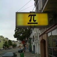 Das Foto wurde bei Pi Bar von Rob S. am 7/14/2012 aufgenommen