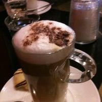 Photo taken at Café Haití by Maca on 8/14/2012