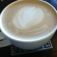 Photo taken at Red Rock Coffee House by Gary K. on 2/21/2012