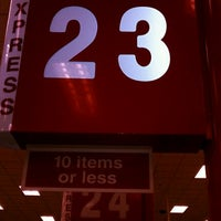 Photo taken at SuperTarget by Jaxs W. on 5/26/2012