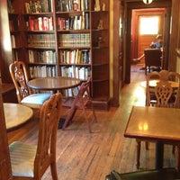 Photo taken at Rocking Frog Cafe by Evan L. on 8/4/2012