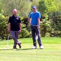 Photo taken at Golfclub De Kluizen by Patrick B. on 5/19/2012