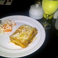 Photo taken at Pisa Cafe & Resto by Marliza J. Trapsila on 7/6/2012