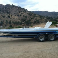 Photo taken at Lake Isabella Boating by Criss T. on 7/12/2012