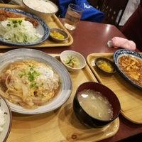 10/27/2017にQueile L.が万福食堂 本店で撮った写真