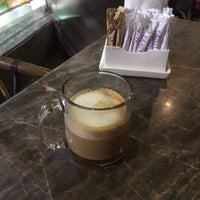 Photo taken at Joffrey's Coffee & Tea Company by Dina.k on 11/16/2014