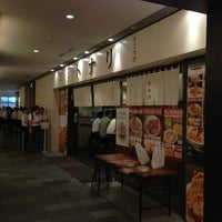 Photo taken at 東京タンメン トナリ 丸の内店 by Abro on 6/6/2013