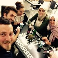 Photo taken at Çınar Dürüm by Nilgün_Samet_ A. on 9/26/2015