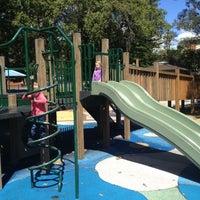 Photo taken at Willow Park by Anastasia S. on 10/22/2012