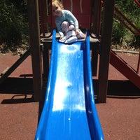 Photo taken at Willow Park by Anastasia S. on 12/18/2012