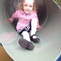 Photo taken at Willow Park by Anastasia S. on 11/20/2012