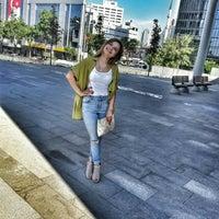 Foto tirada no(a) İTÜ Rektörlük por Derya Ş. em 5/20/2016