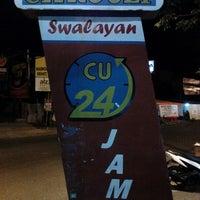 Photo taken at Citrouli Swalayan by Mufti M. on 8/24/2014