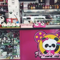Photo taken at Panda Cafe by JJ P. on 10/6/2014
