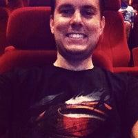 Photo taken at Star Movie Regau by Alexander W. on 6/20/2013