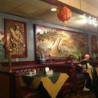 Photo taken at Mandarin Terrace by Derek B. on 1/23/2013