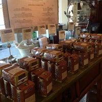 Photo taken at Kéan Coffee by Derek B. on 2/13/2013