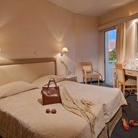 Photo taken at Best Western Hotel Fenix by Best Western on 8/7/2014