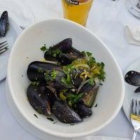Photo taken at Napoleon Restaurant by Nazzz on 8/25/2017
