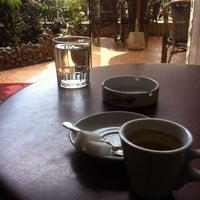 Photo taken at Katanzaro by Yassine S. on 5/18/2014