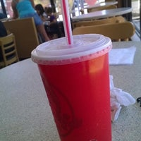 Photo taken at Wendy's by Ruby C. on 8/13/2014