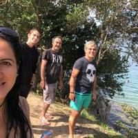 Photo taken at Kapri Plajı by Bilge D. on 9/23/2018