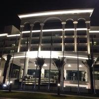 1/24/2014 tarihinde Eldar S.ziyaretçi tarafından Waldorf Astoria Dubai Palm Jumeirah'de çekilen fotoğraf