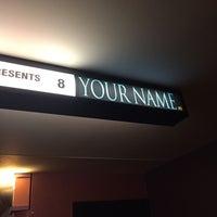 Photo taken at Regal Cinemas Fairfax Towne Center 10 by Yamada T. on 4/8/2017