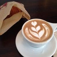 Photo prise au C+M (Coffee and Milk) LACMA par Yamada T. le5/24/2014