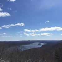 Photo taken at Appalachian Trail by Chris S. on 4/3/2016