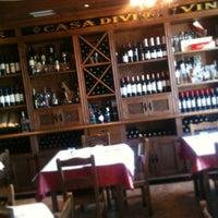 Foto tomada en Casa Divi Restaurante por Nacho G. el 11/13/2013