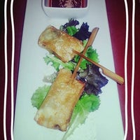 Foto tomada en Casa Divi Restaurante por Nacho G. el 11/20/2013