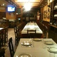 Foto tomada en Casa Divi Restaurante por Nacho G. el 1/2/2014