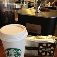 Photo taken at Starbucks by Daniel H. on 5/6/2013